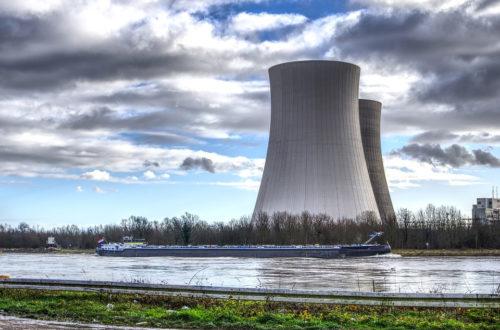 Fusión termonuclear del hidrógeno